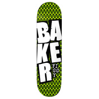Baker Figgy Stacked 8.25