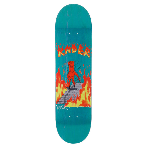 Baker Kader Board To Death 8.25