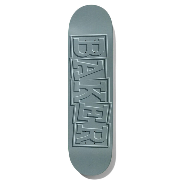Baker Reynolds Ribbon Grey 7.87