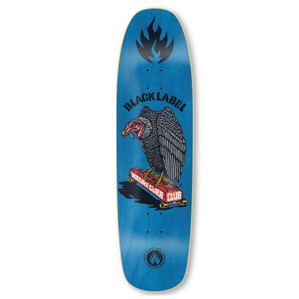 Black Label Vulture Curb Blue 8.88