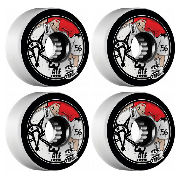 Bones Wheels ATF Kid 80A 56mm