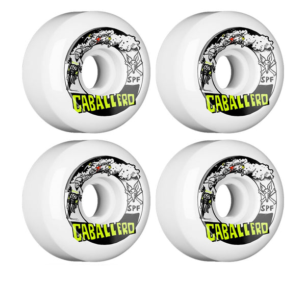 Bones Wheels Cab X Blender Collab 84B P5 SPF 60mm