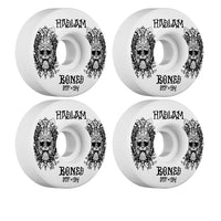 Bones Wheels Haslam Ragnar V3 STF 54mm