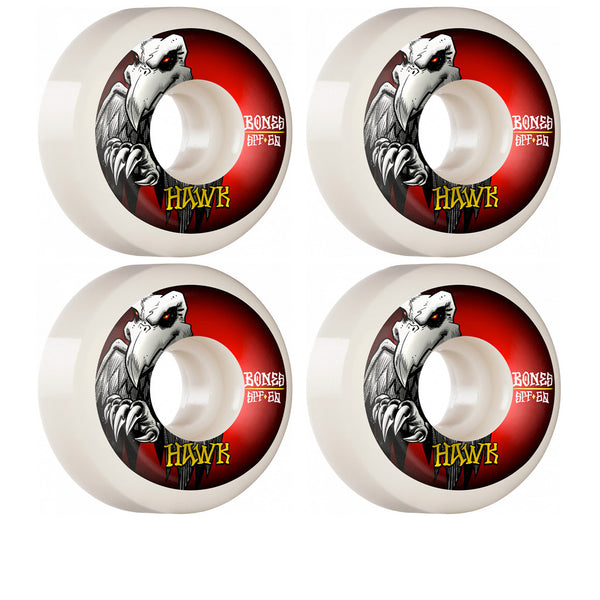 Bones Wheels Hawk Falcon II 84B SPF P5 60mm