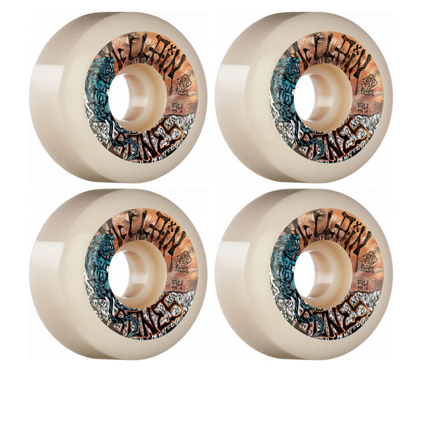 Bones Wheels McClain Primal V6 STF 54mm 99A