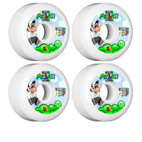 Bones Wheels McClain Super P5 SPF 84B 55mm