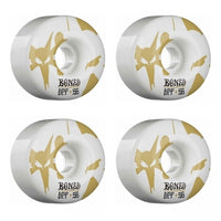 Bones Wheels Reflection 81B P2 SPF 56mm