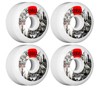 Bones Wheels Russell Cabin P5 SPF 54mm