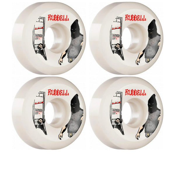 Bones Wheels Russell Executioner 84B SPF P5 54mm