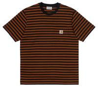 Carhartt Parker Pocket Stripe