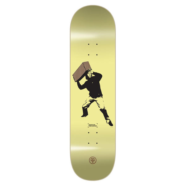 Cleaver Bansky Yellow (Grey) 8.12