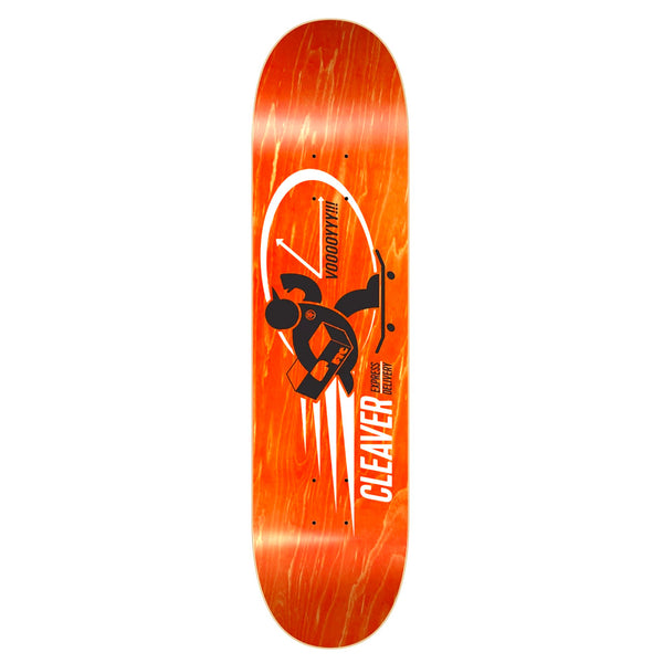 Cleaver FTC (Orange) 8.3