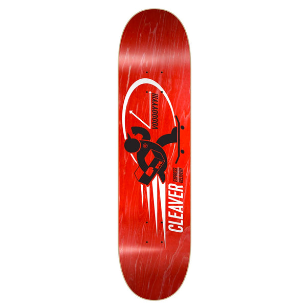 Cleaver FTC (Red) 8.3
