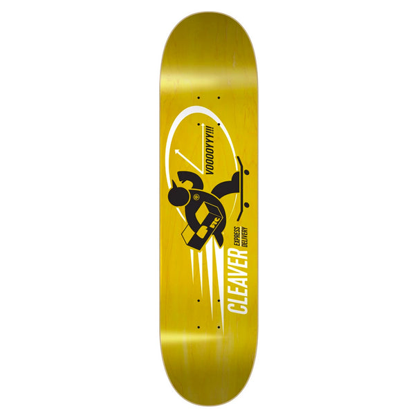 Cleaver FTC (Yellow) 8.2