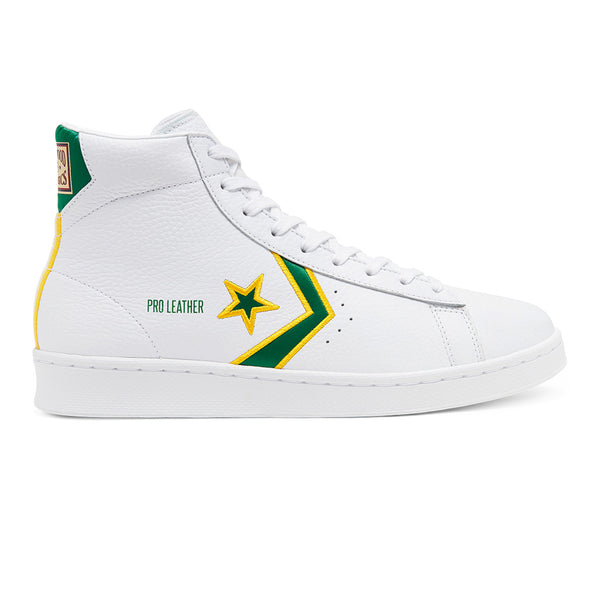 "Converse Breaking Down Barriers ""Celtics"""