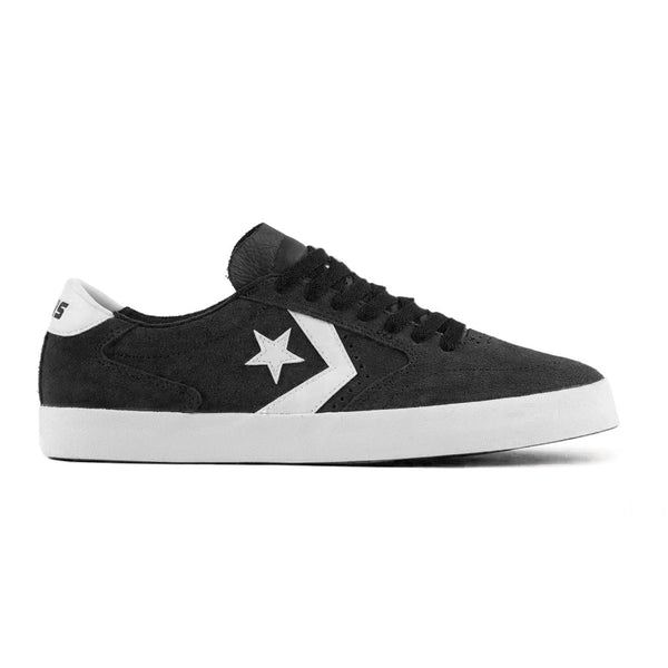 Converse Checkpoint Pro Ox Black / White