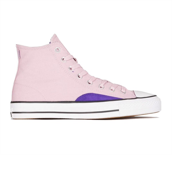 Converse Ctas Pro Op Hi Plum Chalk / Court Purple Q.