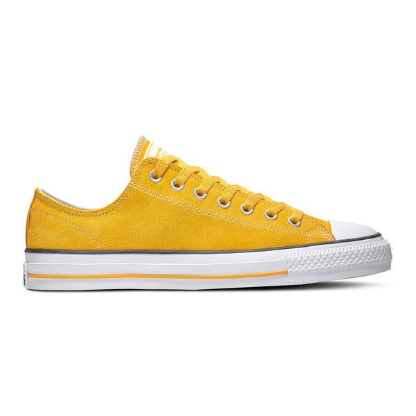 Converse Ctas Pro Ox Sunflower / Gold / White / Lt Yellow