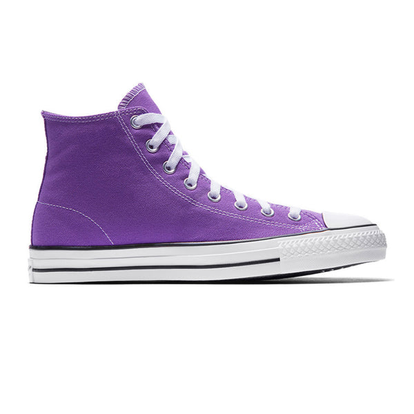 Converse CTAS Pro High Electric Purple Q.