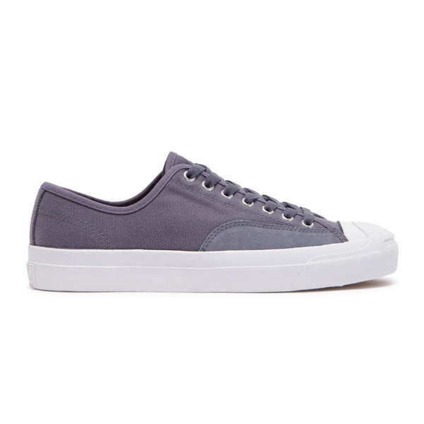 Converse Jack Purcell Pro Canvas Light Carbon/Li Q.