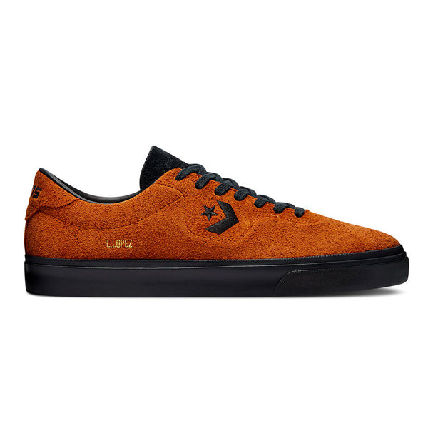 Converse Louie Lopez Pro Ox Amber Sepia