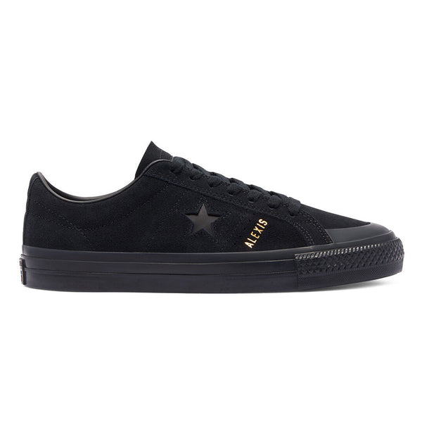 Converse One Star Pro AS Black