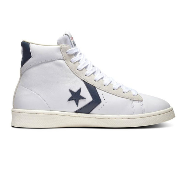 Converse Pro Leather OG Hi White