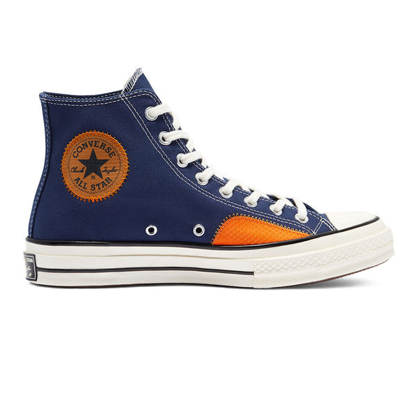 Converse Chuck 70 Hi Midnight Navy-Dark