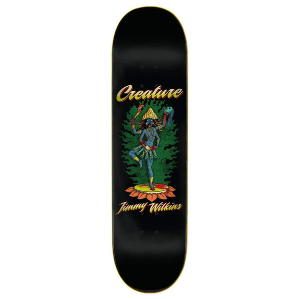 Creature Wilkins Kali Killz 8.8