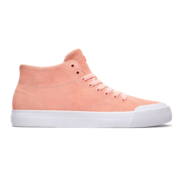 DC Evan Smith Hi Zero Light Pink Q.