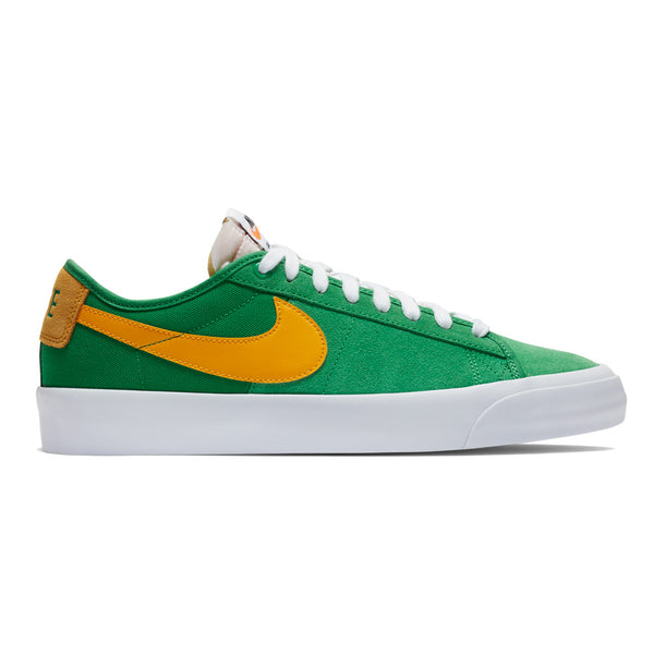 Nike SB Zoom Blazer Low GT Lucky Green