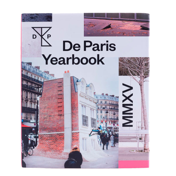De Paris Yearbook / DPY