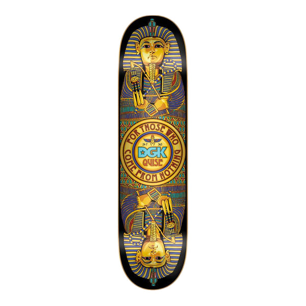 DGK Sacred Quise 7.9