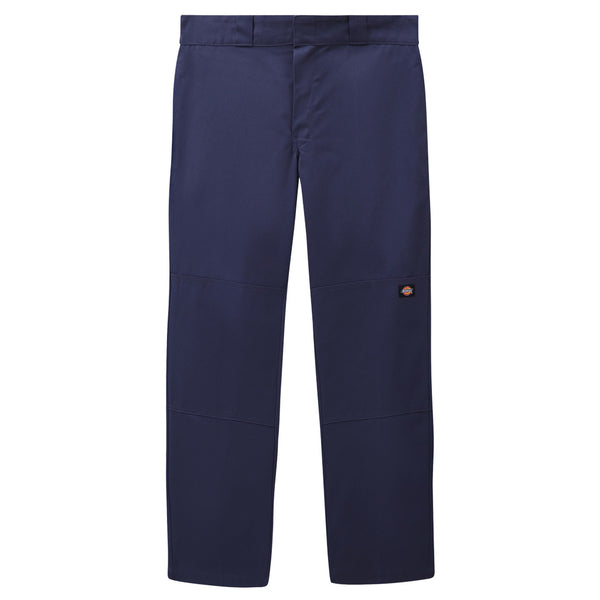 Dickies Double Knee Work Pant Navy