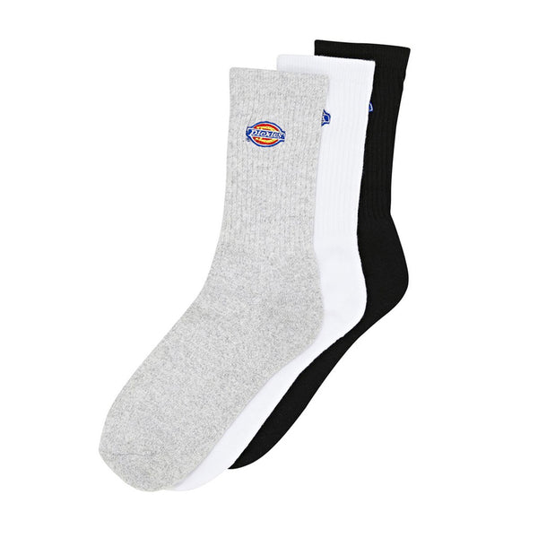 Dickies Valley Grove Socks (x3 Pack)