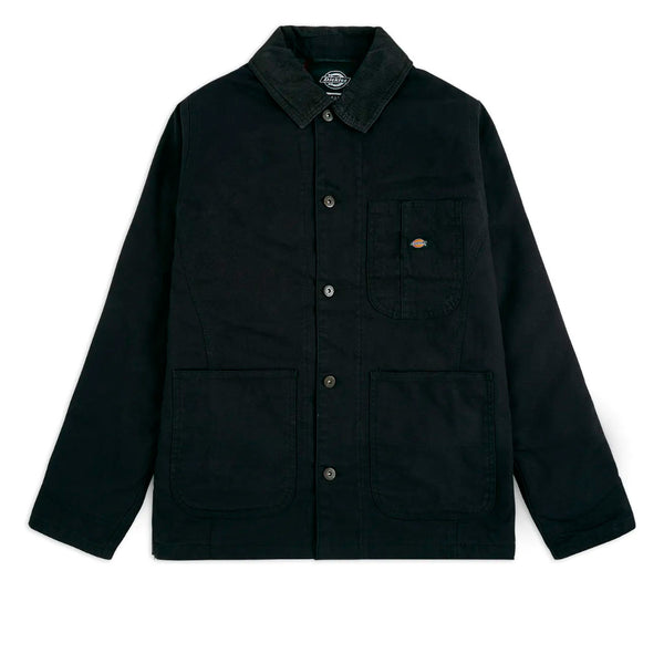 Dickies Baltimore Jacket Black Q.