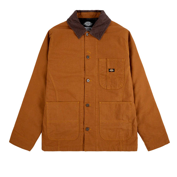 Dickies Baltimore Jacket Brown Duck Q.
