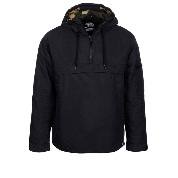 Dickies Belspring Jacket Black Q.