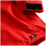 Dickies Belspring Jacket Fiery Red Q.