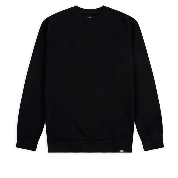 Dickies Washington Crewneck Black Q.