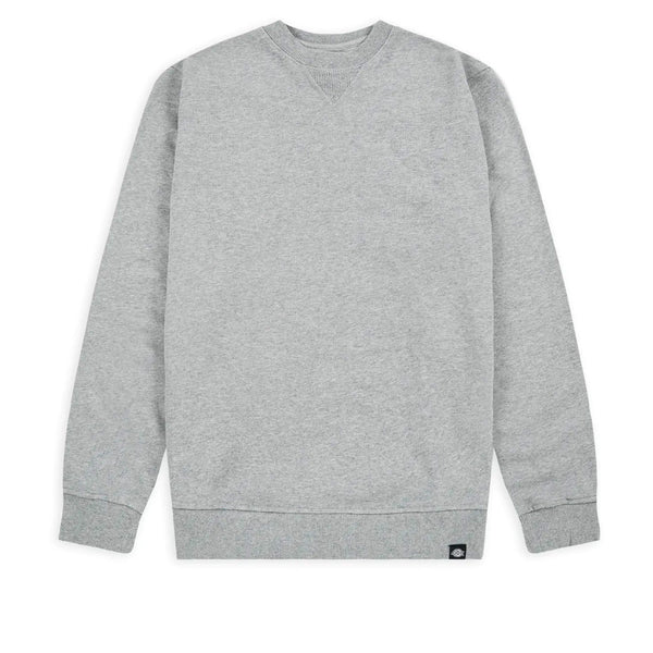 Dickies Washington Crewneck Grey Q.