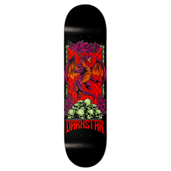Darkstar Levitate Black HYB 8.375