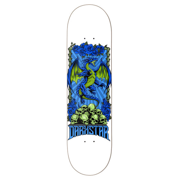 Darkstar Levitate White HYB 8.0