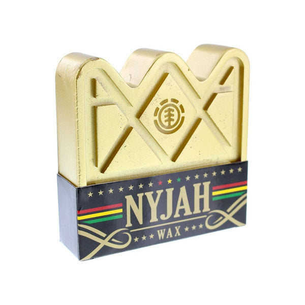 Element Nyjah Crown Wax