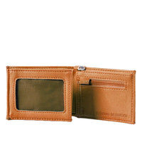 Element Segur Wallet Rust Brown