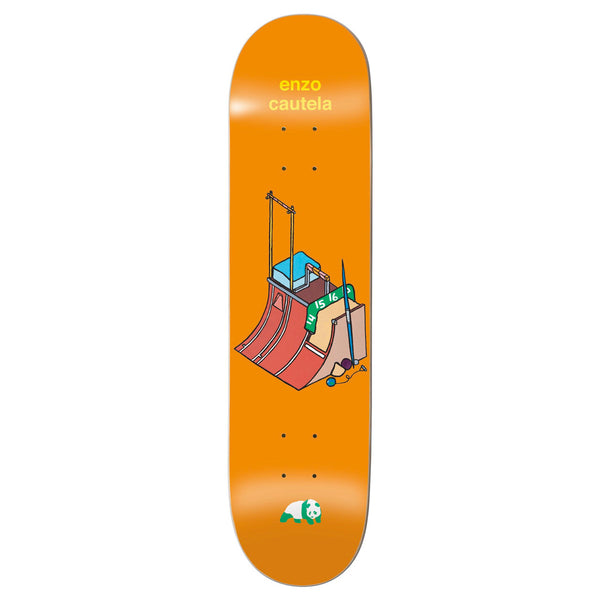 Enjoi Go For The Gold Enzo R7 8.62