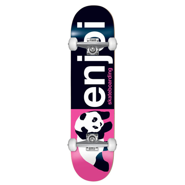 Enjoi Half And Half Pink 8.0 Complete