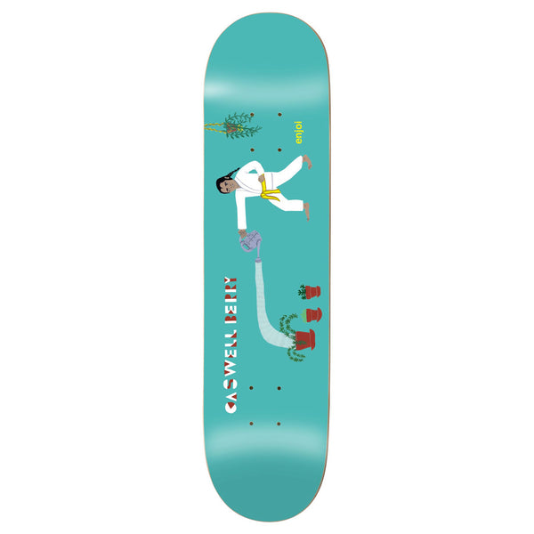 Enjoi Over Board Berry Impact Light 8.0