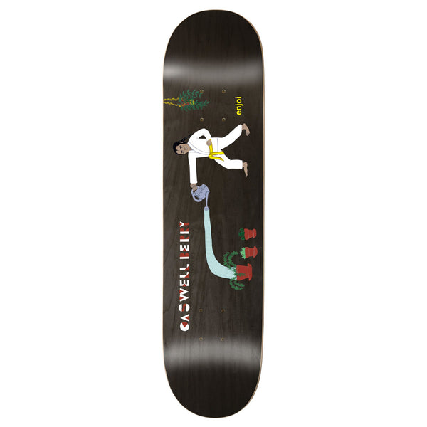 Enjoi Over Board Berry R7 8.37