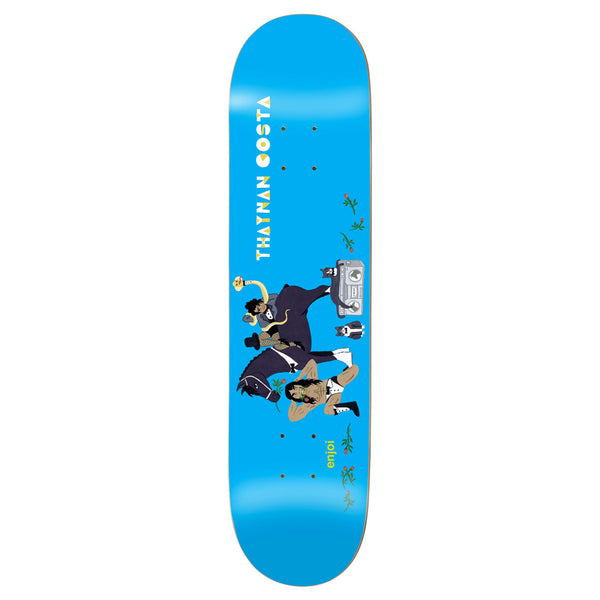 Enjoi Over Board Costa Impact Light 8.0